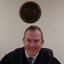 Craig Stephens District Justice