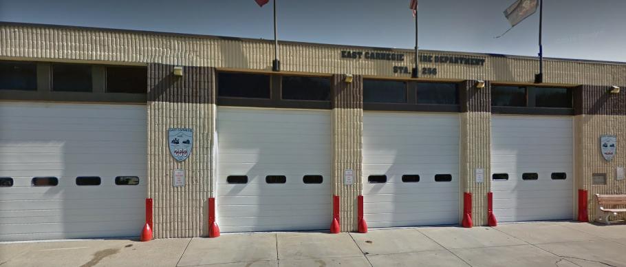 East Carnegie Volunteer Fire Department
