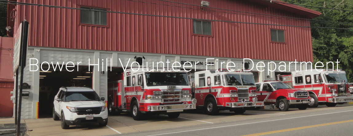 Bower Hill Volunteer Fire Department